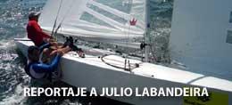 REPORTAJE A JULIO LABANDEIRA