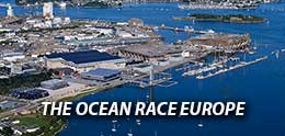 THE OCEAN RACE EURIOPE