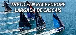 THE OCEAN RACE LARGADA
