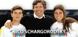 REPORTAJE A NICOLAS SCHARGORODSKY