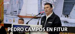 CAMPOS PRESENTA EL PROGRAMA DEPORTIVO