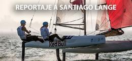 REPORTAJE A SANTIAGO LANGE