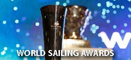 WORLD SAILING AWARDS