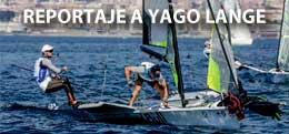 REPORTAJE A YAGO LANGE