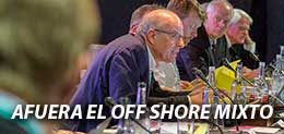 AFUERA EL OFF SHORE MIXTO