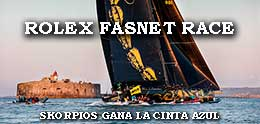 ROLEX FASNET RACE