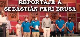 REPORTAJE A PERI