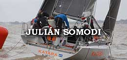 REPORTAJE A JULIAN SOMODI