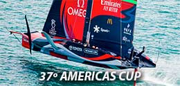 37 AMERICAS CUP