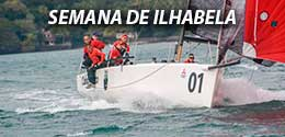 SEMANA DE ILHABELA