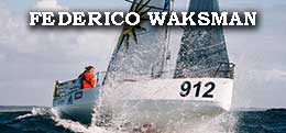 REPORTAJE A FEDERICO WAKSMAN