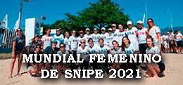 MUNDIAL FEMENINO DE SNIPE